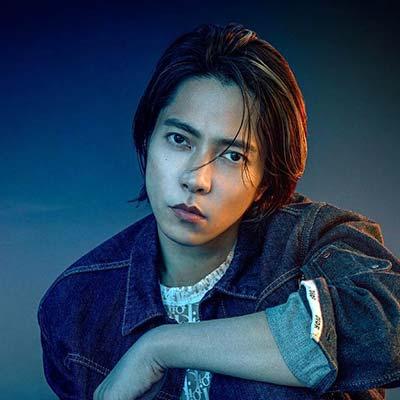 Yamashita Tomohisa Image