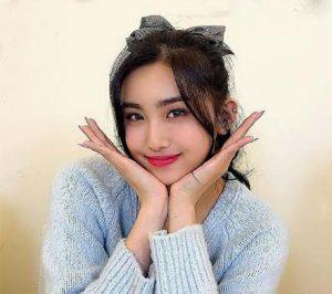 Aisha (Heo Yoorim)