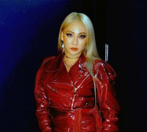 CL (Lee Chae-rin)