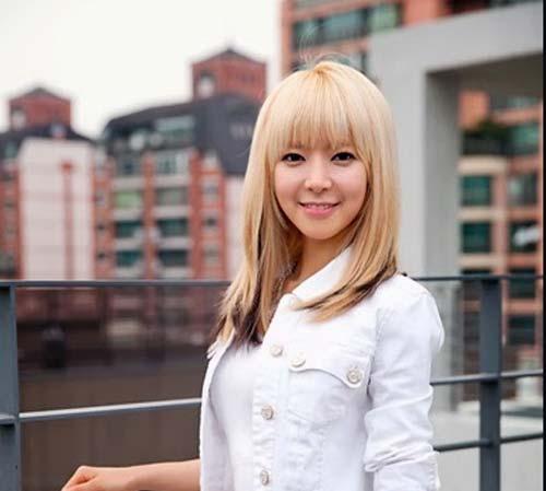 ChoA (Park Cho-A) Picture
