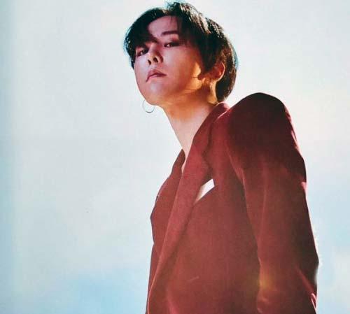 G-Dragon (Kwon Ji-yong) Picture