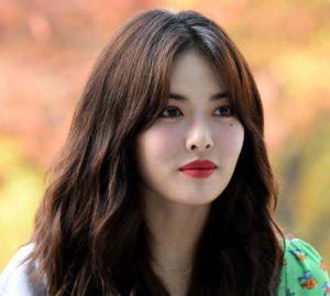 HyunA (Kim Hyun-ah)