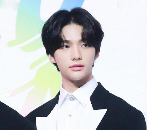 Hyunjin (Hwang Hyun-jin) Picture