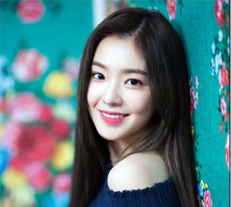 Irene (Bae Joo-hyun) Picture