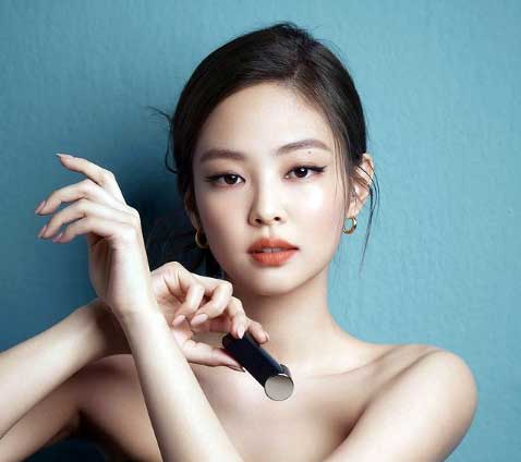 Jennie Kim (Blackpink)