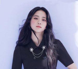 Jisoo (Kim Ji Soo)