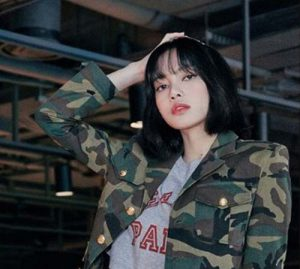Lisa (Pranpriya Manoban)