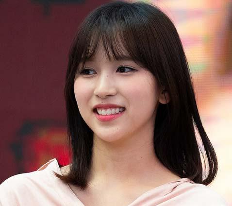 Mina (Mina Sharon Myoi)