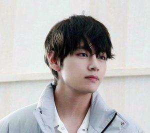 V (Kim Tae-Hyung)